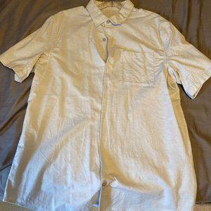 lululemon commission short sleeve shirt